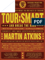 Tour Smart and Break the Band