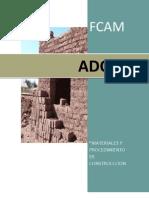 Productos Ceramicos Elaborados-Adobe