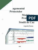 Modelarea Proiectelor Ingineria Costurilor in Constructii