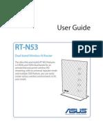 E6772 RT-N53 Manual for CD