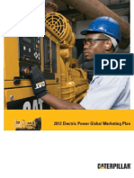ElectricPower Marketing Plan