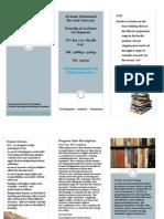 TAT Brochure