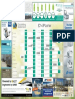 Global Milling Events Calendar 2014