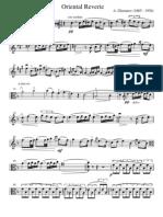 Glazunov - Strigs Quartet
