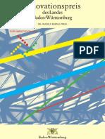 2007 - Dokumentation des Innovationspreises des Landes Baden-Württemberg 2007