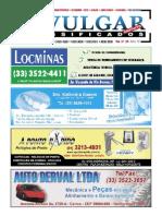 Jornal Divulgar Classificados - Ano III - Edição 29