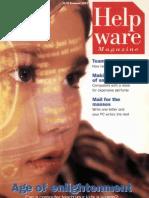 Helpware Magazine (Summer 1993)