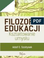 Szoltysek_Filozofia_edukacji