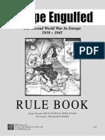 Europe Engulfed Rules