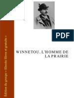 May Winnetou Homme Prairie
