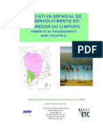 LimpopoCorredor Agroindustrial Portugues