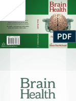Brain Health Web
