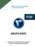 Grupo Reifs Nuevas Tecnologias