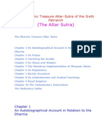 The Dharmic Treasure Altar