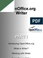 Office Writer
