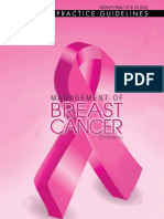 CPG - Management of Breast Cancer (2nd Edition)