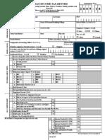 Form ITR-1-2009-10