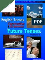 3  future tenses