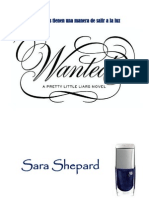64823047 Wanted Sara Shepard