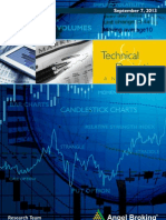 technical and derivative analysis Weekly-07092013
