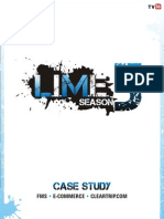 Cleartrip Case Study.pdf