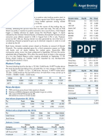 Market Outlook 10-09-2013