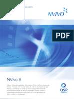 NVivo8 Brochure Spanish