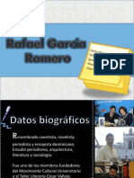 Garcia Romero