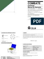 Celm - Combate_Manual Usuario