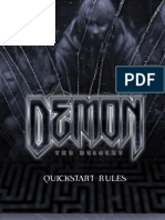 Demon the Descent Quickstart