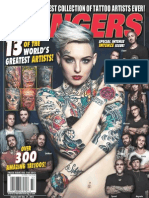 Ink.slingers.magazine. .Fall.2013
