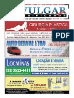 Jornal Divulgar Classificados - Ano III - Edição 35
