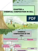 10694185 Bio Form4 Chemical Composition in Cell