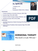 2.Hormonal Therapy (Final Version)