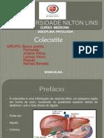 trabalho- p2 COLECISTITE- Slide2.pptx