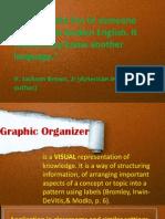 Graphic Organizer Powerpoint - Dr.avila