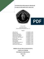 Laporan Drainase Klojen - 15 Juni.pdf