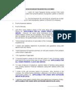 SBI-SME-Checklist SME Smart Score