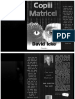 1 Copiii Matricei - David Icke