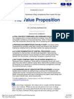 04 the Value Proposition