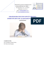 Strategii Didactice Inovative 2011-Cartea