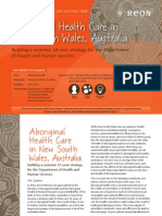Change Lab Case Study - Aboriginal Health in Australia