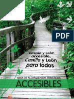 06 Alojamientos Accesibles_Castilla & Leon