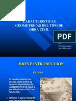 Introduccion y Caracteristicas Geometricas