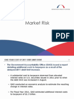 Debt Limit Analysis Sept 2013 Market Risk