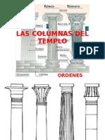 74845383 Las 12 Columnas Del Templo