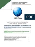 Info Melp Set 2009