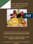 Gizi 9 b Buah Buahan Yang Aman Bagi Penderita Diabetes Mellitus