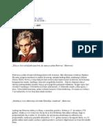 Ludvig Van Betoven 1770