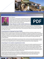 Moodle Newsletter March 2012